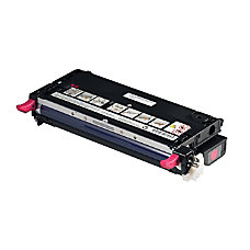 Dell MF790 XG727 Magenta Toner Cartridge