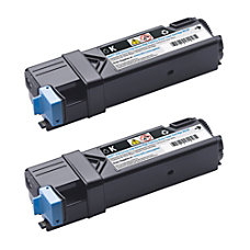 Dell 899WG High Yield Black Toner