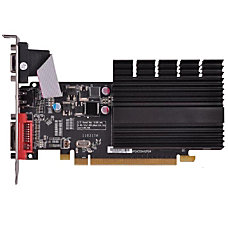XFX HD 645X ZQH2 Radeon HD