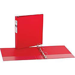 Avery Economy Round Ring Binder 8