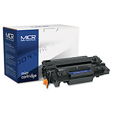 MICR Print Solutions MCR55XM HP CE255XM