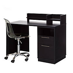 South Shore Academic 2 Piece Desk