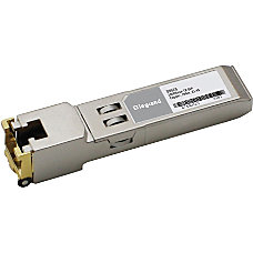 C2G Cisco SFP GE T Compatible