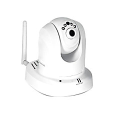 TRENDnet TV IP851WC Network Camera Color