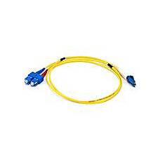 Netpatibles FDEAUBUV2Y2M NP Fiber Optic Duplex