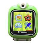 LINSAY Kids Smartwatch Green S 5WCLGREEN