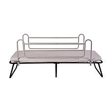 DMI Metal Bed Rails Twin Size