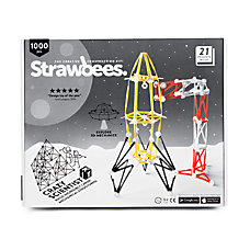 Strawbees Crazy Scientist Kit