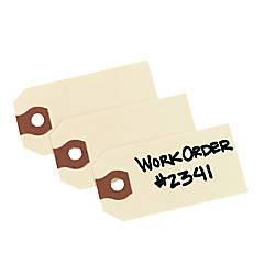 Avery Manila G Shipping Tags 275