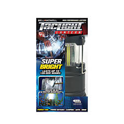 Bell Howell Taclight Lantern