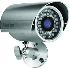 TRENDnet Network Camera Color