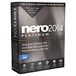 Nero 12 Platinum Traditional Disc