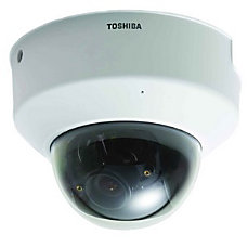 Toshiba IK WD01A Mini Dome IP