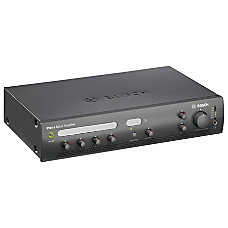 Bosch Plena PLE 1MA060 US Amplifier