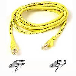 Belkin Cat 5E STP Patch Cable