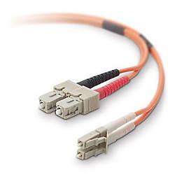 Belkin Duplex Fiber Optic Patch Cable