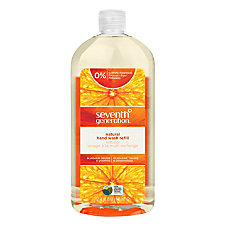 Seventh Generation Hand Wash Refill Mandarin