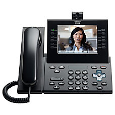 Cisco Unified 9971 IP Phone Refurbished