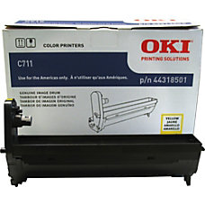 Oki Imaging Drum Unit 20000 Page