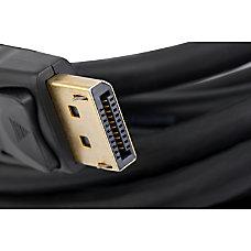 Unirise Display Port Cable M M