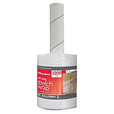 Office Depot Brand Stretch Wrap Film