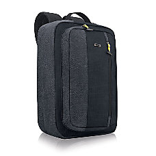 Solo Velocity Hybrid Backpack With 156