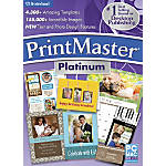 Encore PrintMaster V6 Platinum For PCMac