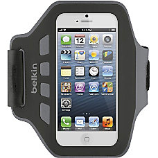 Belkin Ease Fit Carrying Case Armband