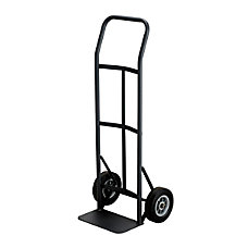 Safco Economy Continuous Handle Hand Truck