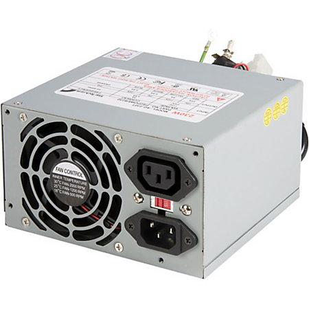 Startech Com Computer Power Supply Internal Ps2 At Ac