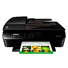 HP Officejet 4630 Wireless Color Inkjet