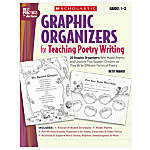 Scholastic Graphic Organizers For Teaching Poetry