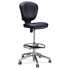 Safco Metro Extended Height Chair Vinyl