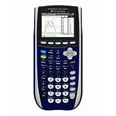Texas Instruments TI 84 Plus C