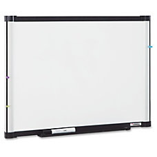 Lorell Magnetic Dry erase Board 24