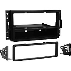 METRA 99 3304 Vehicle Mount for