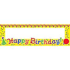 Scholastic Multipurpose Cards Happy Birthday Pack