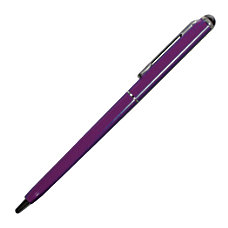 Duracell 2 In 1 Stylus Pen