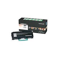 Lexmark E462U41G Toner Cartridge Black