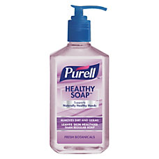 Purell Healthy Soap Hand Soap Fresh