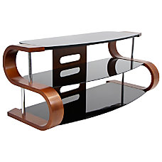 Lumisource Metro Series 120 TV Stand