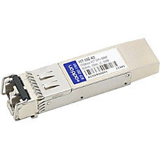 AddOn Cisco FET 10G Compatible TAA