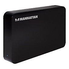 Manhattan SuperSpeed USB SATA 35 Drive