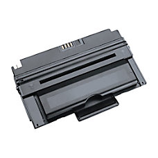 Dell HX756 High Yield Black Toner