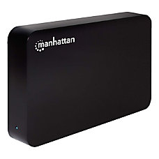 Manhattan Hi Speed USB SATA 35