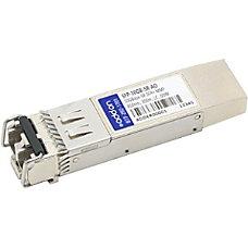 AddOn Cisco SFP 10GB SR Compatible