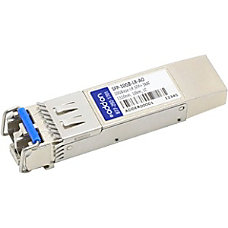 AddOn Meraki Cisco SFP 10GB LR