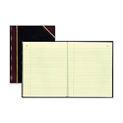 Rediform Texhide Cover Record Books w