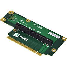 Supermicro RSC R2UT E16R Riser Card