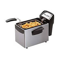 Presto Digital ProFry 05462 Deep Fryer